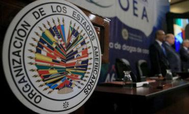 Consejo Permanente de la OEA inicia sesión con condena a Nicaragua