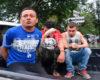 Caen tres pandilleros por extorsión en San Pedro Sula (Video)