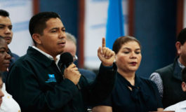 Partido Nacional: Propuesta de segunda vuelta atenta contra democracia de Honduras