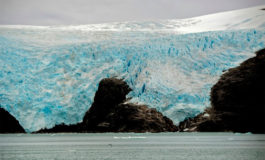 La Patagonia chilena, laboratorio natural para estudio del cambio climático