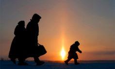Permafrost global se calienta; contribuye a cambio climático