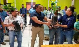 Productores de Olancho se suman al Plan Nacional de Aguacate