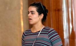Canadá otorga asilo a la joven que huyó de Arabia Saudita