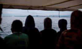 """El """"récord de la vergüenza"""" para Europa por su política contra los migrantes"""