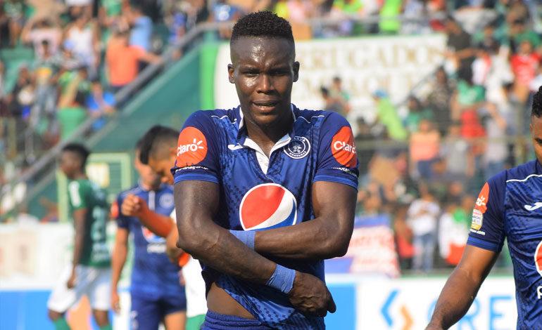 Se cae traspaso de Rubilio Castillo al fútbol de China