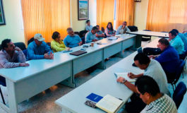 SAG y OIRSA fortalecerán la producción de mandarina en Francisco Morazán