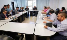 Rafael Medina: Acuerdo de salario mínimo será para los próximos dos años
