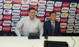 Jorge Salomón renuncia de la presidencia de la Fenafuth