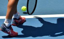 Detienen a dos tenistas en Francia por partidos amañados