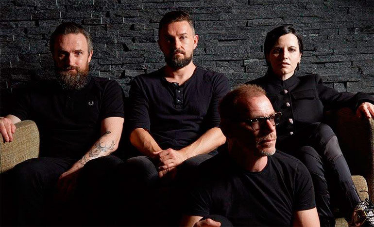 Anuncia The Cranberries último disco de estudio