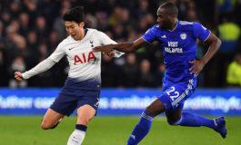 El Tottenham se pone segundo antes del Manchester City-Liverpool y el Arsenal gana