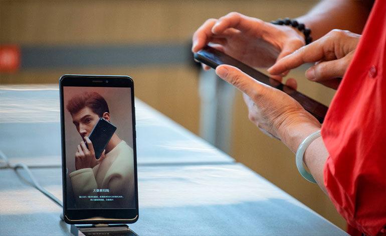 Xiaomi pone sus miras en España para liderar mercado 'smartphones' en Europa