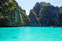 Islas phi phi phi phi ley