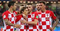 Croacia vs.nigeria resultado