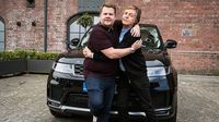 James corden paul mccartney carpool karaoke 1529393427