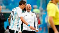 Noticia jorge sampaoli la republica