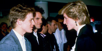 Princess diana bryan adams t