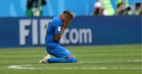 Neymar mundial rusia