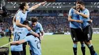 Uruguay reuters m
