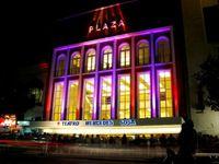 Teatro mercdes