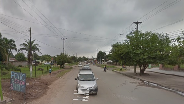 Avenida jujuy 3500