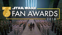 Lucasfilm anuncia los star wars fan awards landscape