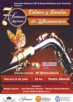 Thumbnail concierto 6 de julio orquesta sinf%c3%b3nica 2018 colores y sonidos de latinoamerica a4