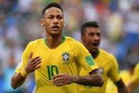 Neymar brasil 20188 solo