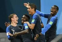 Francia celebra ap