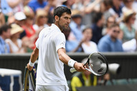 Novak djokovic wimbledon 2018 top10 ranking atp