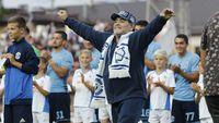 Maradona en bielorrusia 862x485