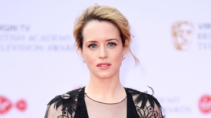 1 claire foy