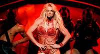 Spears gira mundial 2017