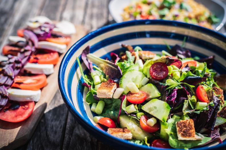 Aderezos nutritivos para ensaladas2