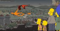 Simpson tambien predijeron penultimo capitulo game of thrones 806395 161007
