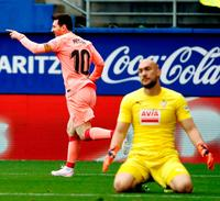 Messi goleador candidato bota oro 806929 153130