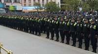 Policia equipamientos ls 2