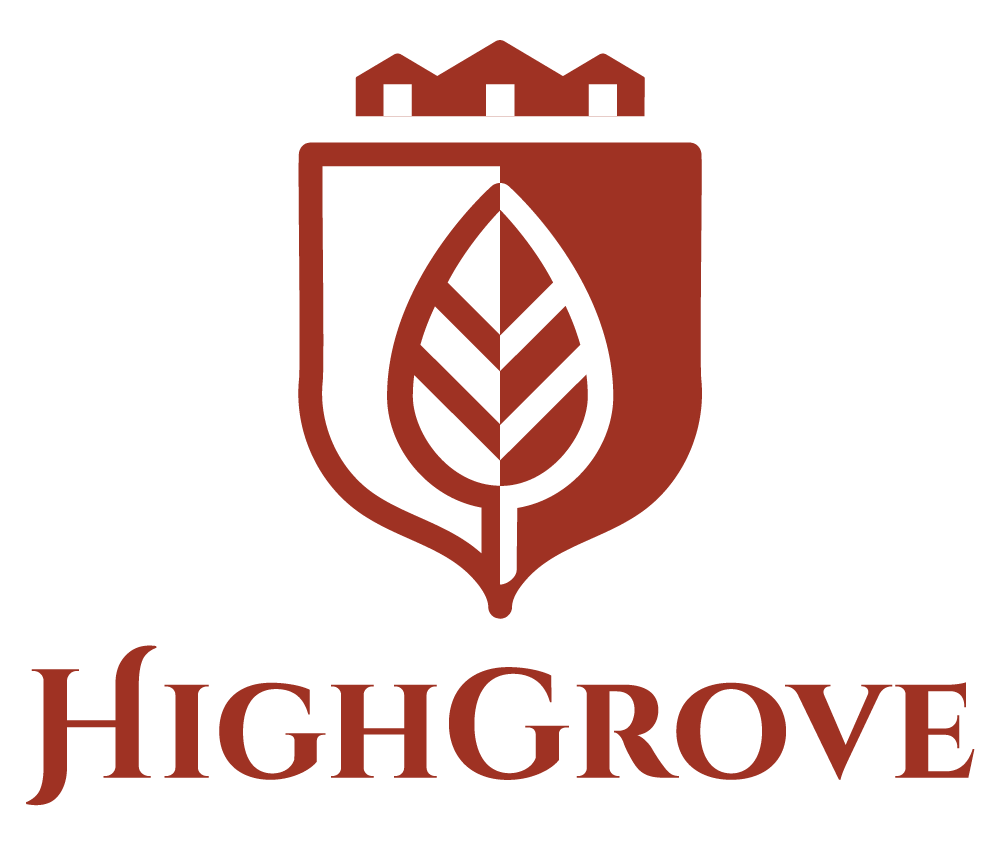 Highgrove main