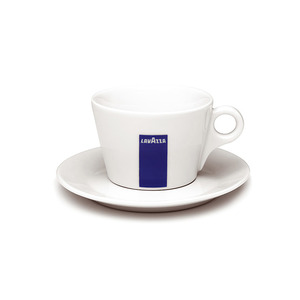 Lavazza Americano Cup and Saucer Set