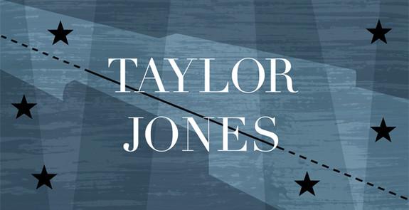 Taylor vs Jones
