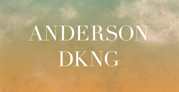 Anderson vs. DKNG