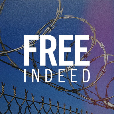 Free Indeed - Galations