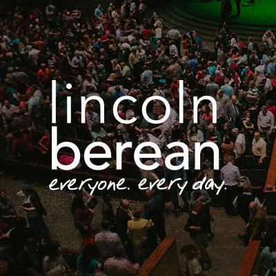 Lincoln Berean 2019