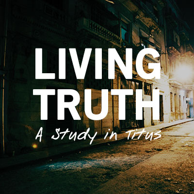 Living Truth - Titus