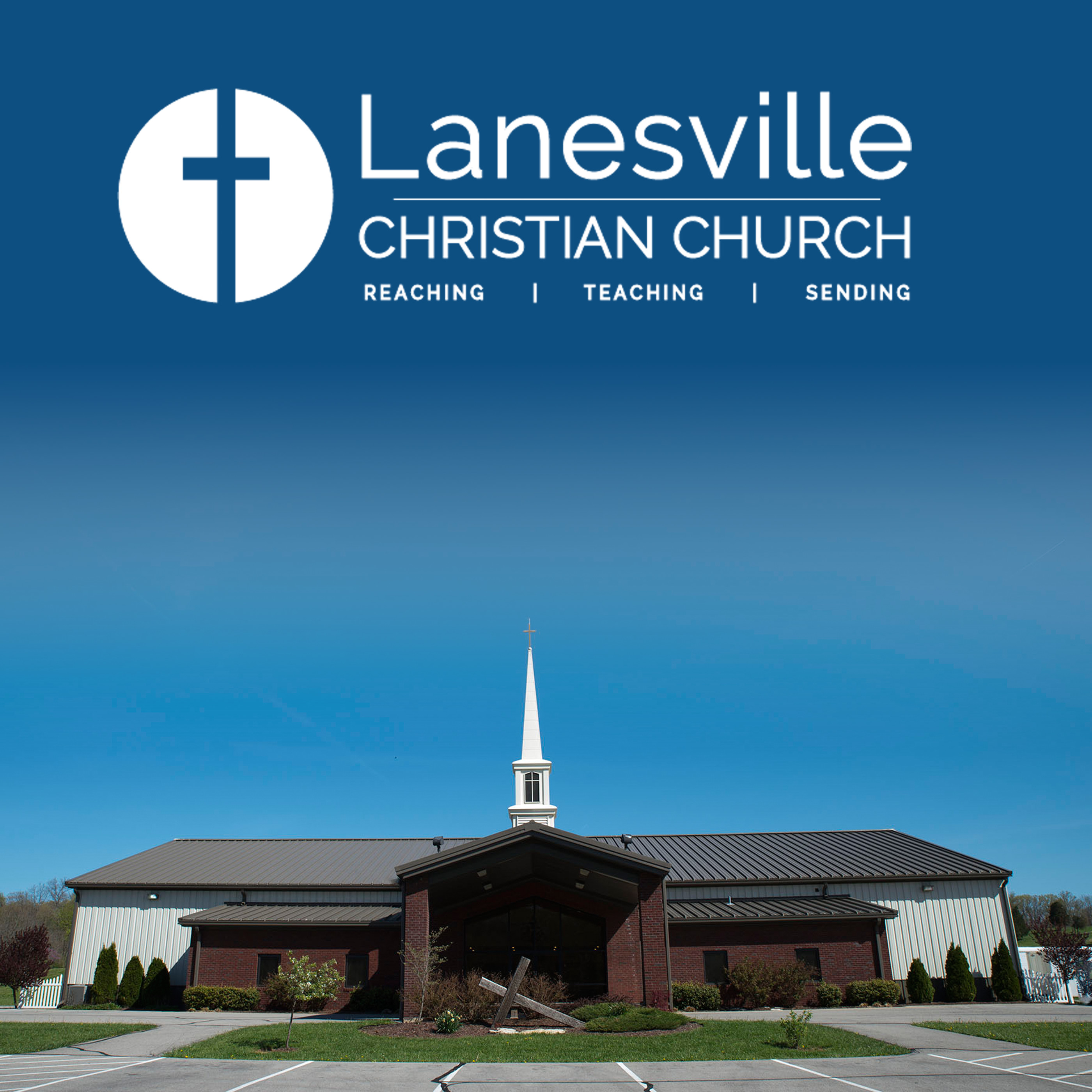 Lanesville Christian Church