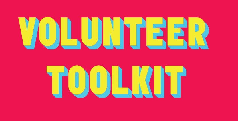 Volunteer Toolkit
