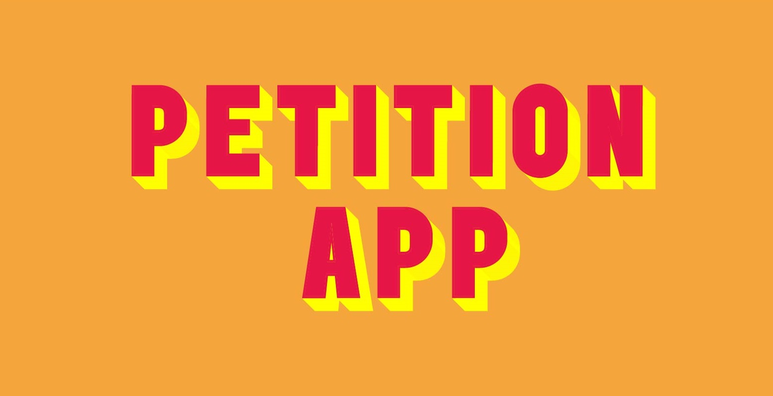 Petition App