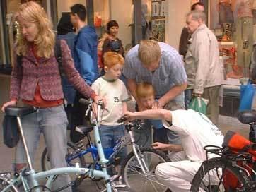Bike Week 2005