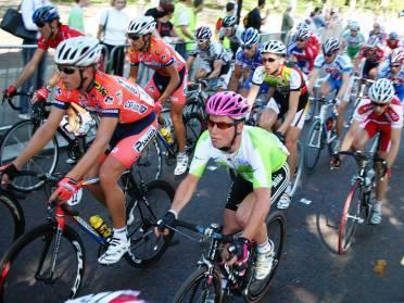Tour of Britain 2006 Credit: Adam Lloyd Monaghan