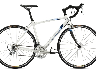 Win a Pinnacle road bike at Cycle Show 